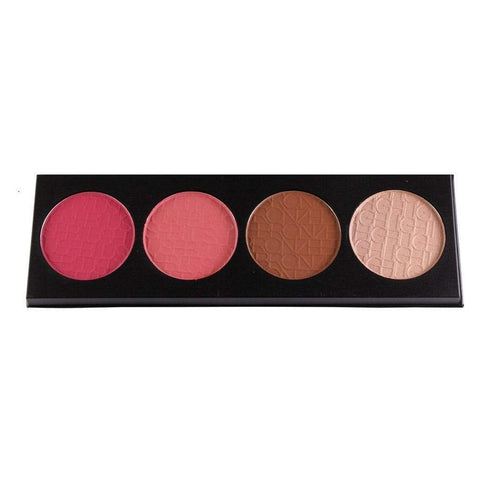 L.A. Girl Cosmetics Blush L.A. Girl Beauty Brick Blush Collection - Spice