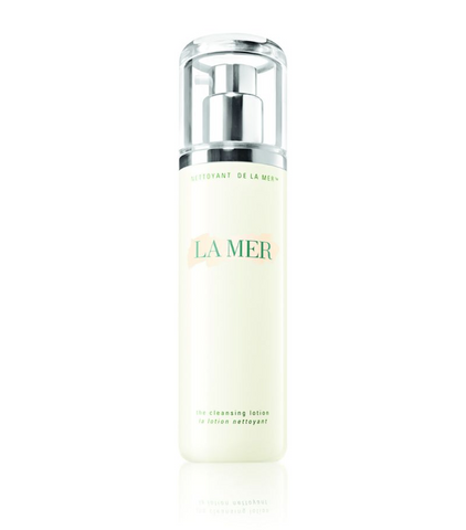 La Mer The Cleansing Lotion, cleanser, London Loves Beauty