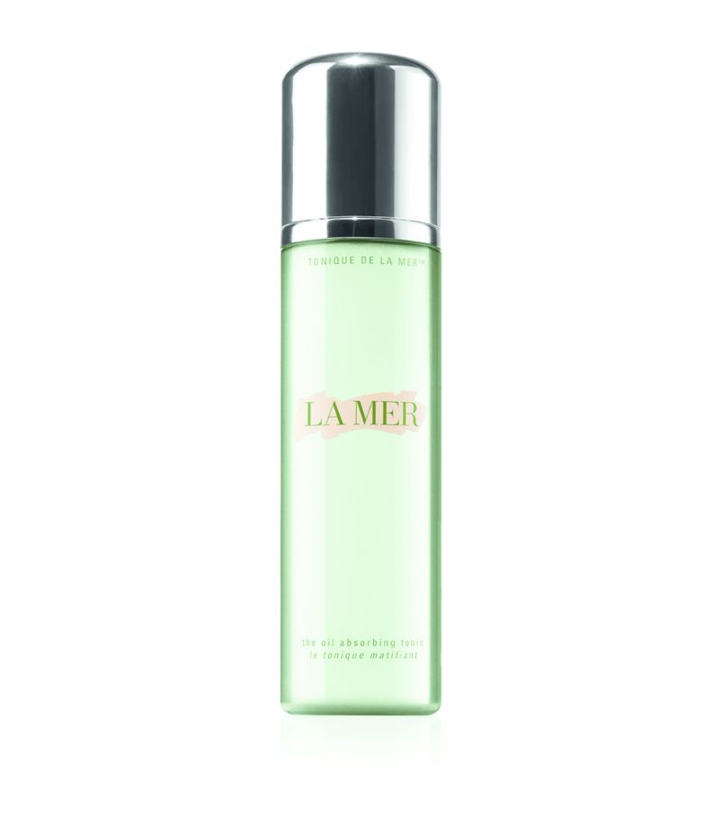 La Mer The Oil Absorbing Tonic, cleanser, London Loves Beauty