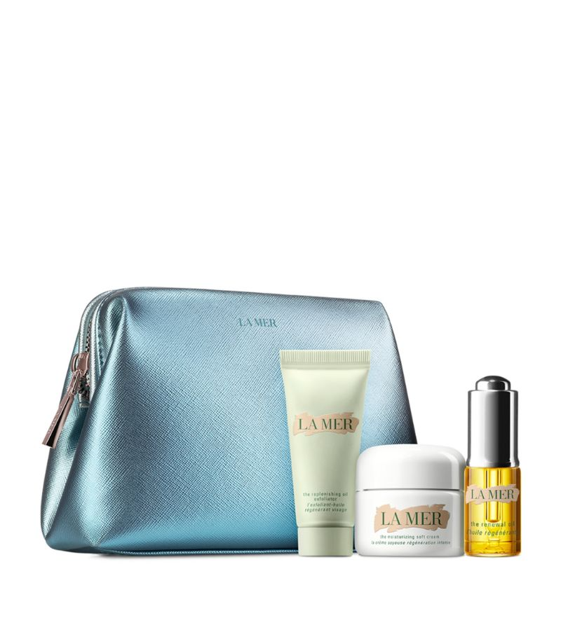 La Mer The Replenishing Moisture Collection, Collection, London Loves Beauty