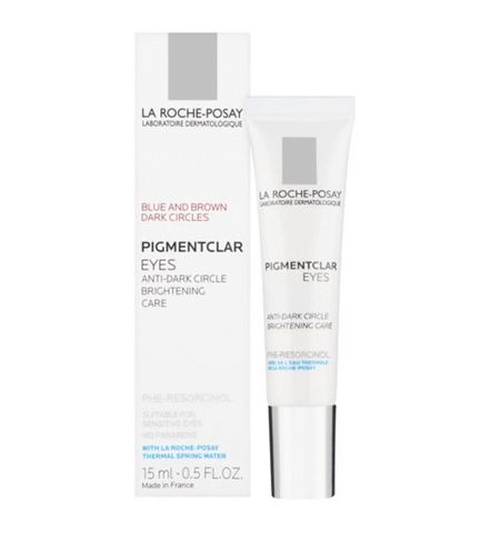 La Roche-Posay Pigmentclar Anti Dark Circles Eye Cream 15ml, Eye Cream, London Loves Beauty
