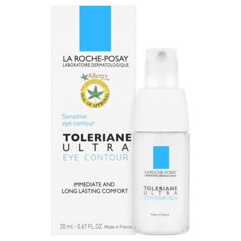 La Roche-Posay Toleriane Ultra Eye Cream Sensitive Skin 20ml, Eye Cream, London Loves Beauty