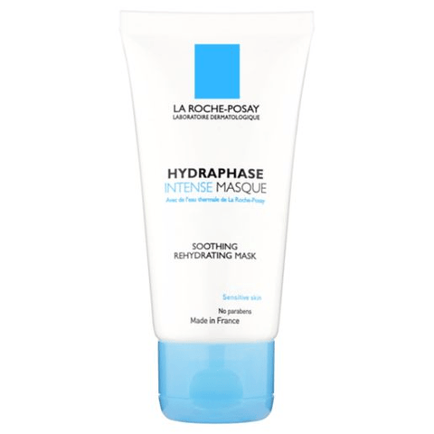La Roche-Posay Hydraphase Moisture Mask 50ml, Face Masks, London Loves Beauty