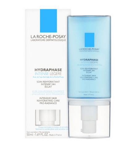 La Roche-Posay Hydraphase Intense Moisturiser Light 50ml, Moisturizer, London Loves Beauty