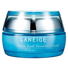 Laneige Face Cream LANEIGE Water Bank Moisture Cream 1.7 Oz | 50ml