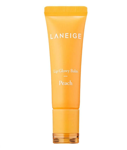LANEIGE Lip Glowy Balm - Peach, lip balm, London Loves Beauty