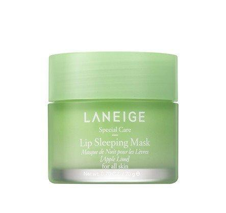 Laneige lip mask LANEIGE Lip Sleeping Mask - Apple Lime 0.7 oz | 20 g