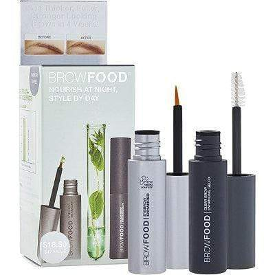 Lashfood brows LASHFOOD BrowFood Nourish At Night, Style By Day Kit