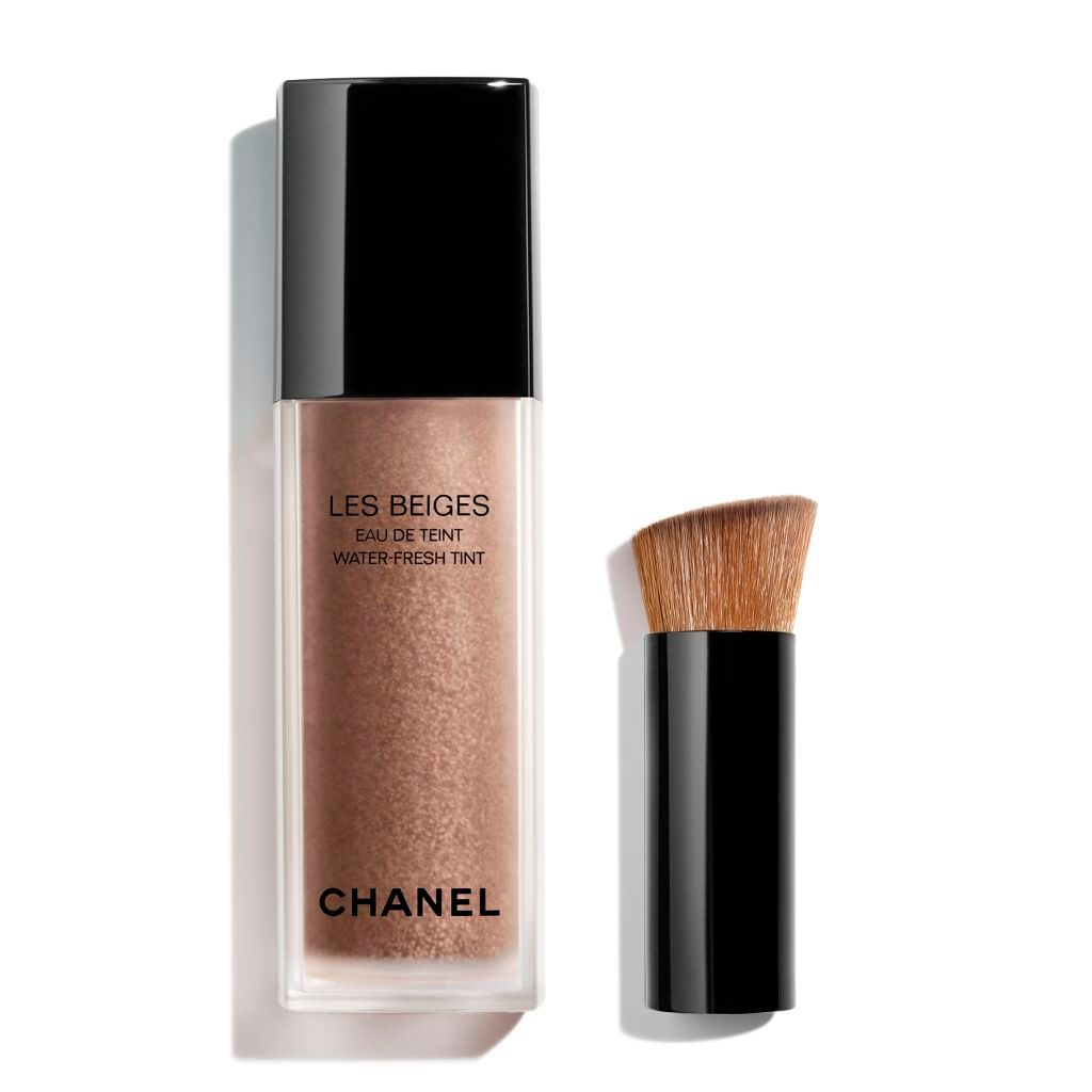 Chanel Les Beiges Water-Fresh Tint, foundation, London Loves Beauty