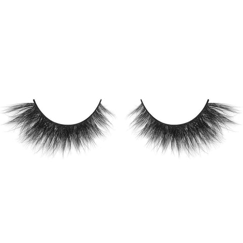 Lilly Lashes It's Lit! 3D Mink Eyelashes, eyelashes, London Loves Beauty