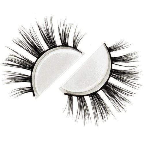 Lilly Lashes - 3D Mink - Kuwait, False eyelashes, London Loves Beauty