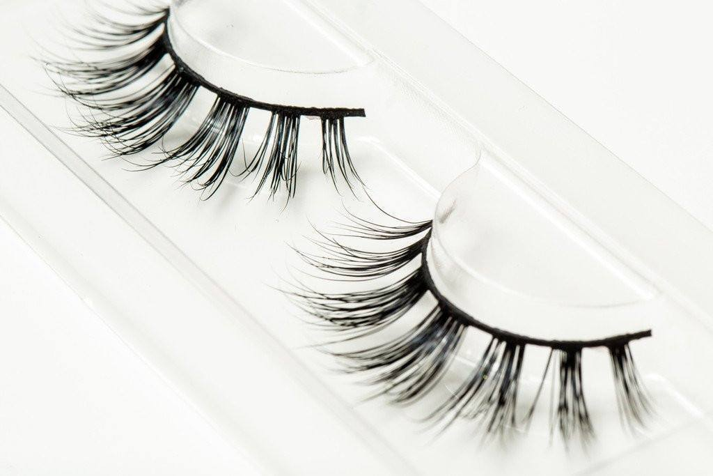 Lilly Ghalichi False eyelashes Lilly Lashes - 3D Mink - Kuwait