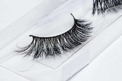 Lilly Ghalichi False eyelashes Lilly Lashes - 3D Mink - Luxury Collection - Divine