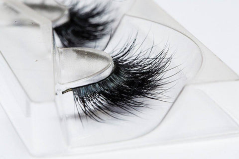 Lilly Lashes 3D Mink: Vienna, False eyelashes, London Loves Beauty