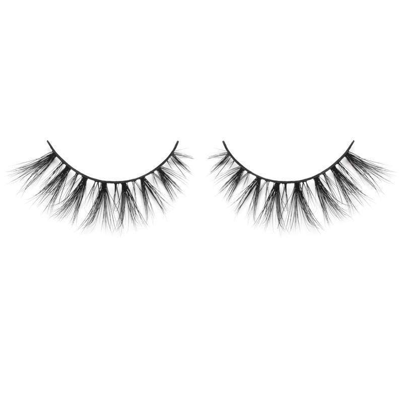 Lilly Lashes Cannes 3D Mink Eyelashes, False eyelashes, London Loves Beauty
