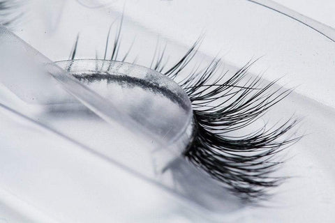 Lilly Ghalichi False eyelashes Lilly Lashes Luxe 3D Mink Eyelashes