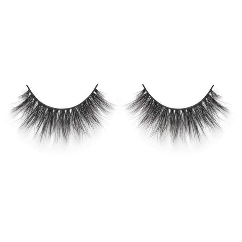 Lilly Lashes Miami 3D Faux Mink Eyelashes, lashes, London Loves Beauty
