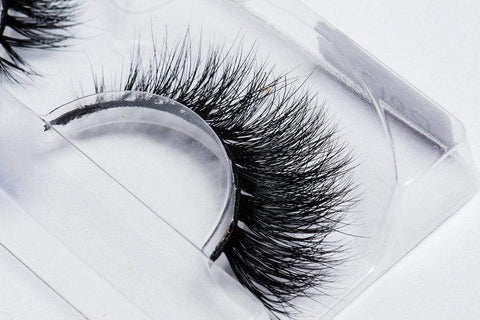 Lilly Ghalichi New Products Lilly Lashes Carmel 3D Mink Eyelashes