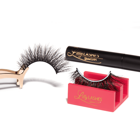 Lilly Ghalichi Tools & Accessories LILLY LASHES Lash Rack