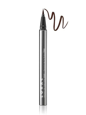Lorac eyeliner Lorac Front of the Line PRO Liquid Eye Liner: Brown