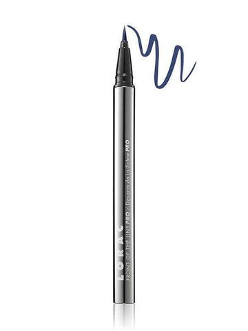 Lorac Front of the Line PRO Liquid Eye Liner: Navy, eyeliner, London Loves Beauty