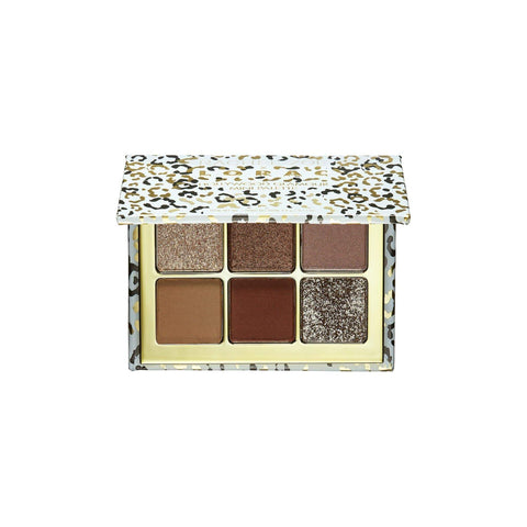 RACHEL ZOE X LORAC Hollywood Glamour Mini Palette: Effortless Glamour, Eyeshadow, London Loves Beauty