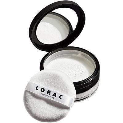 Lorac PRO Blurring Translucent Loose Powder, Face Makeup, London Loves Beauty