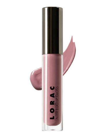 Lorac Alter Ego Lipgloss- Goddess, lip gloss, London Loves Beauty
