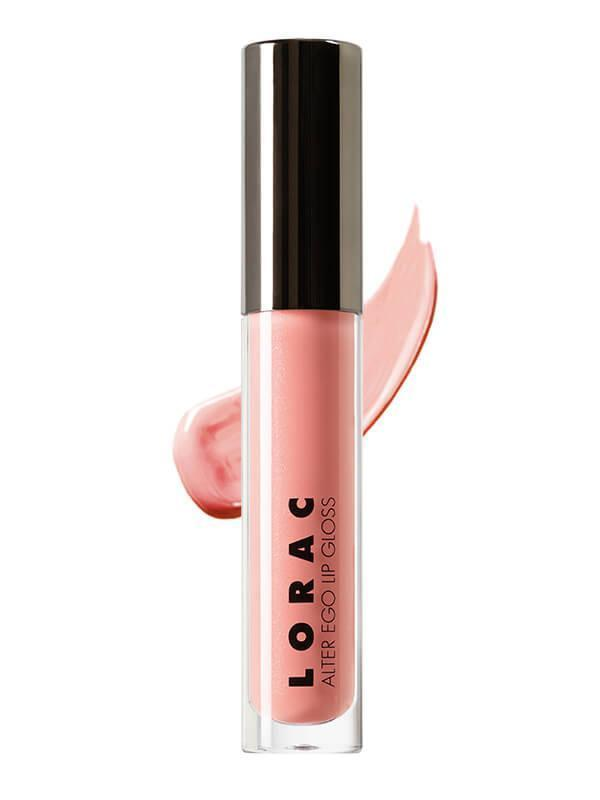Lorac lip gloss Lorac Alter Ego Lipgloss- Southern Belle