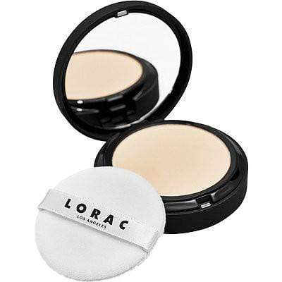 Lorac PRO Blurring Translucent Pressed Powder, Makeup, London Loves Beauty