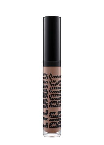 MAC Eye Brows Big Boost Fibre Gel - Lingering, eyebrow gel, London Loves Beauty