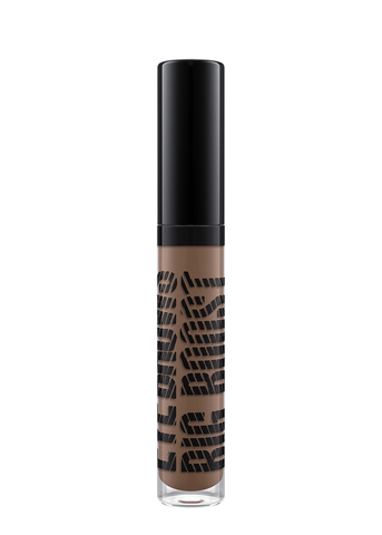 MAC Eye Brows Big Boost Fibre Gel - Spiked, eyebrow gel, London Loves Beauty