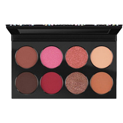 MAC eyeshadow palette Mac Selena La Reina Eyeshadow x 8 - Me Siento... Muy Excited