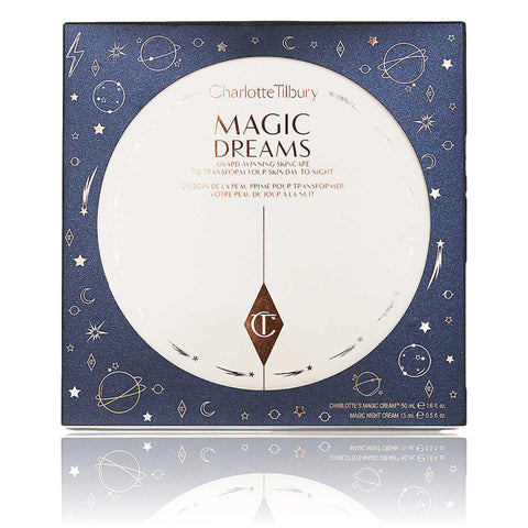 Charlotte Tilbury Magic Dreams Skincare Gift Set