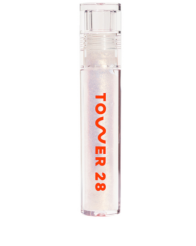 Tower 28 ShineOn Lip Jelly, Lip Treatment, London Loves Beauty