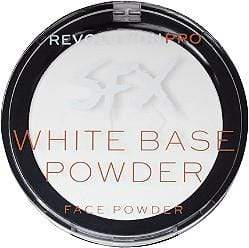 Makeup Revolution SFX White Base Powder, Powder, London Loves Beauty