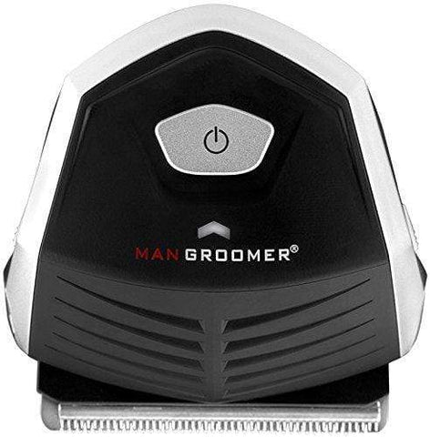 Mangroomer Hair Shaver MANGROOMER ULTIMATE PRO Do-It-Yourself Hair Cut Kit