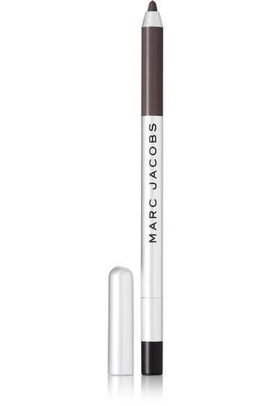 Marc Jacobs Beauty Highliner Matte Gel Eye Crayon - (Iron)y 45, eye liner, London Loves Beauty