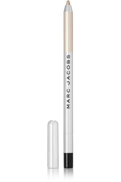 Marc Jacobs Beauty Highliner Gel Eye Crayon - In The Buff 80, eyeliner, London Loves Beauty