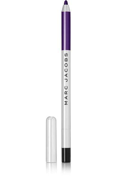 Marc Jacobs Beauty Highliner Gel Eye Crayon - Plum(Age) 60, eyeliner, London Loves Beauty