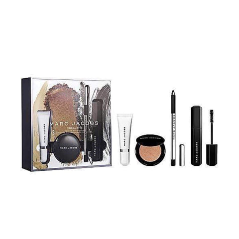 Marc Jacobs Beauty Gift Sets Marc Jacobs Beauty O!Mega Eyes - 4-Piece Eye Bestsellers Set