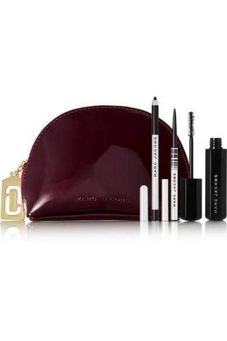 Marc Jacobs Beauty Makeup sets Marc Jacobs Beauty Velvet Crew Eye Collection - Limited Edition
