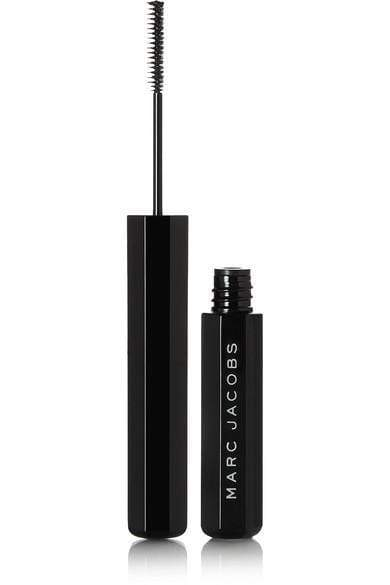 Marc Jacobs Beauty Feather Noir Ultra-Skinny Lash Discovering Mascara - Noir, Mascara, London Loves Beauty