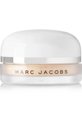 Marc Jacobs Beauty Finish Line Perfecting Coconut Setting Powder, setting powder, London Loves Beauty
