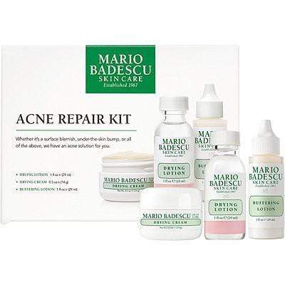 MARIO BADESCU Acne Repair Kit, Skin Care, London Loves Beauty