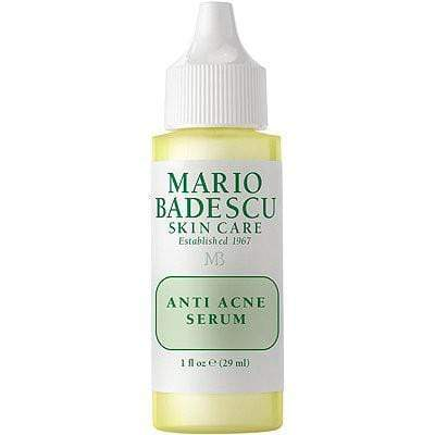MARIO BADESCU Anti Acne Serum, Skin Care, London Loves Beauty