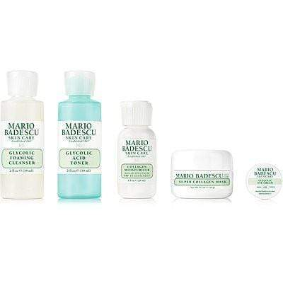 MARIO BADESCU Anti Aging Regimen Kit, Skin Care, London Loves Beauty