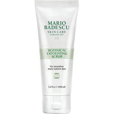MARIO BADESCU Botanical Exfoliating Scrub, Skin Care, London Loves Beauty