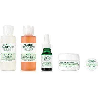 Mario Badescu skin care MARIO BADESCU Brightening Regimen Kit