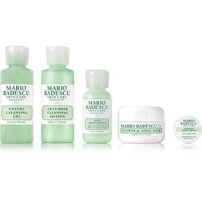 MARIO BADESCU Combo/Oily Regimen Kit, Skin Care, London Loves Beauty